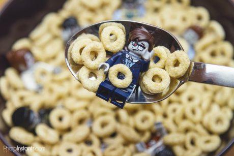 Desayuno Zombie