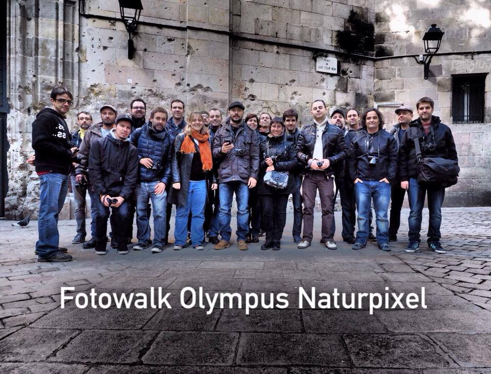 Fotowalk Olympus Naturpixel