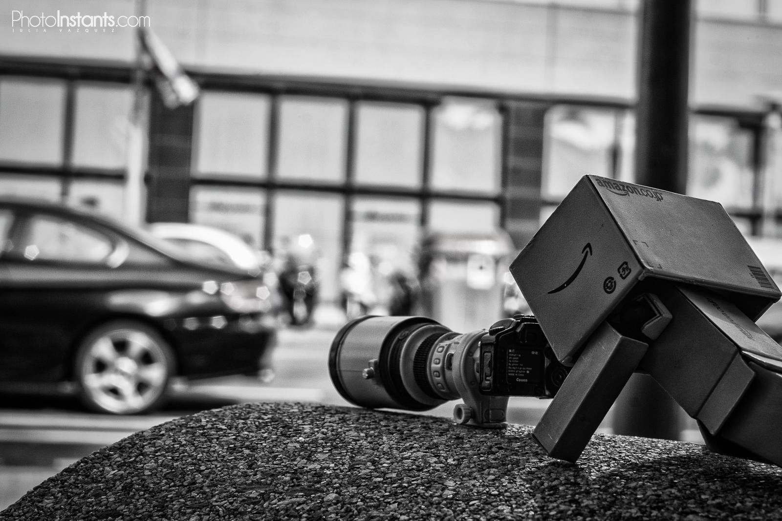 42/53X – Fotografía urbana
