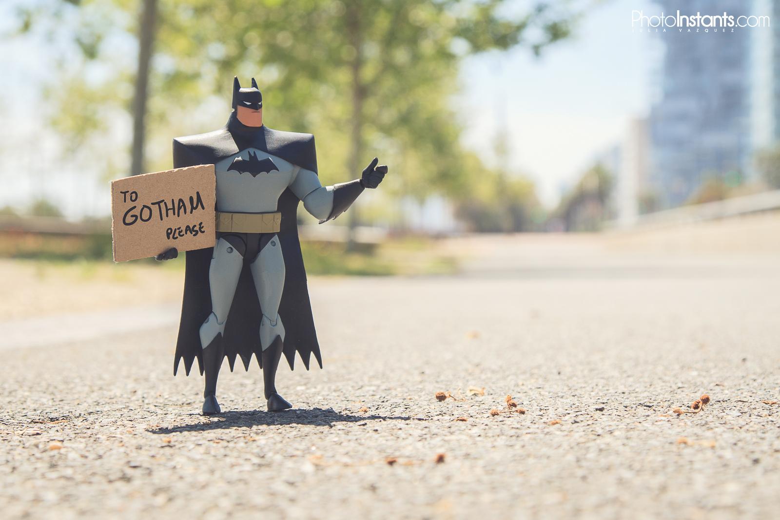 2015 - Batman