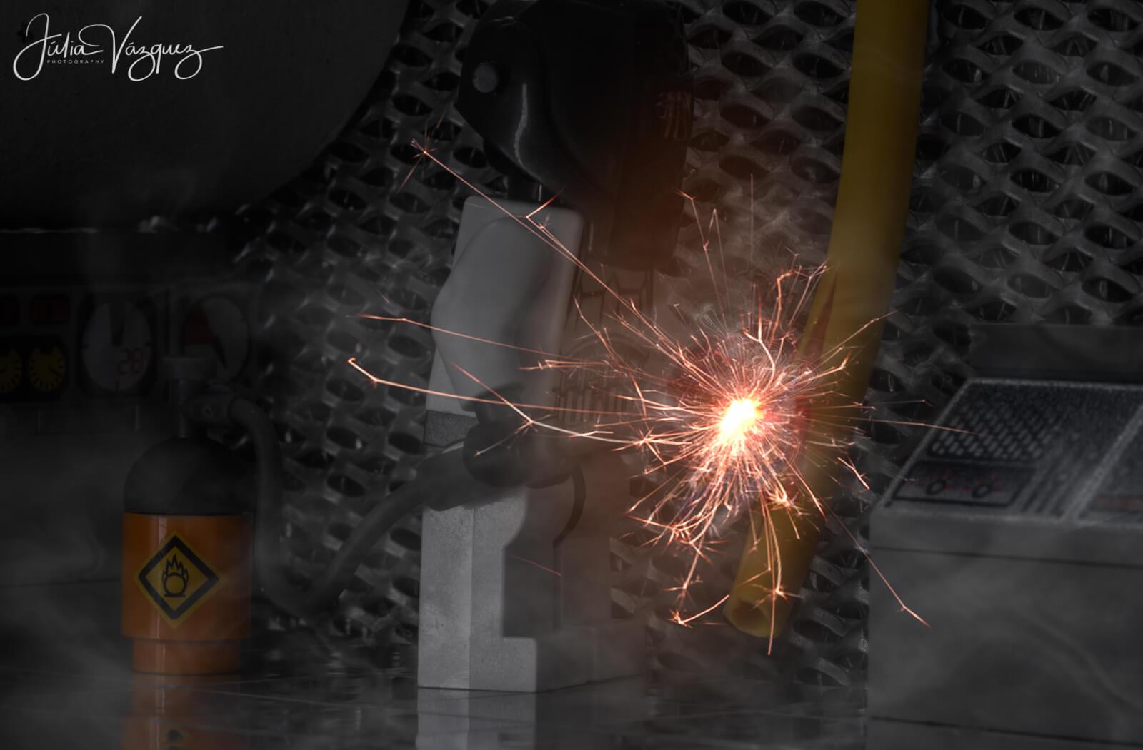 21/52X – Construcción industrial