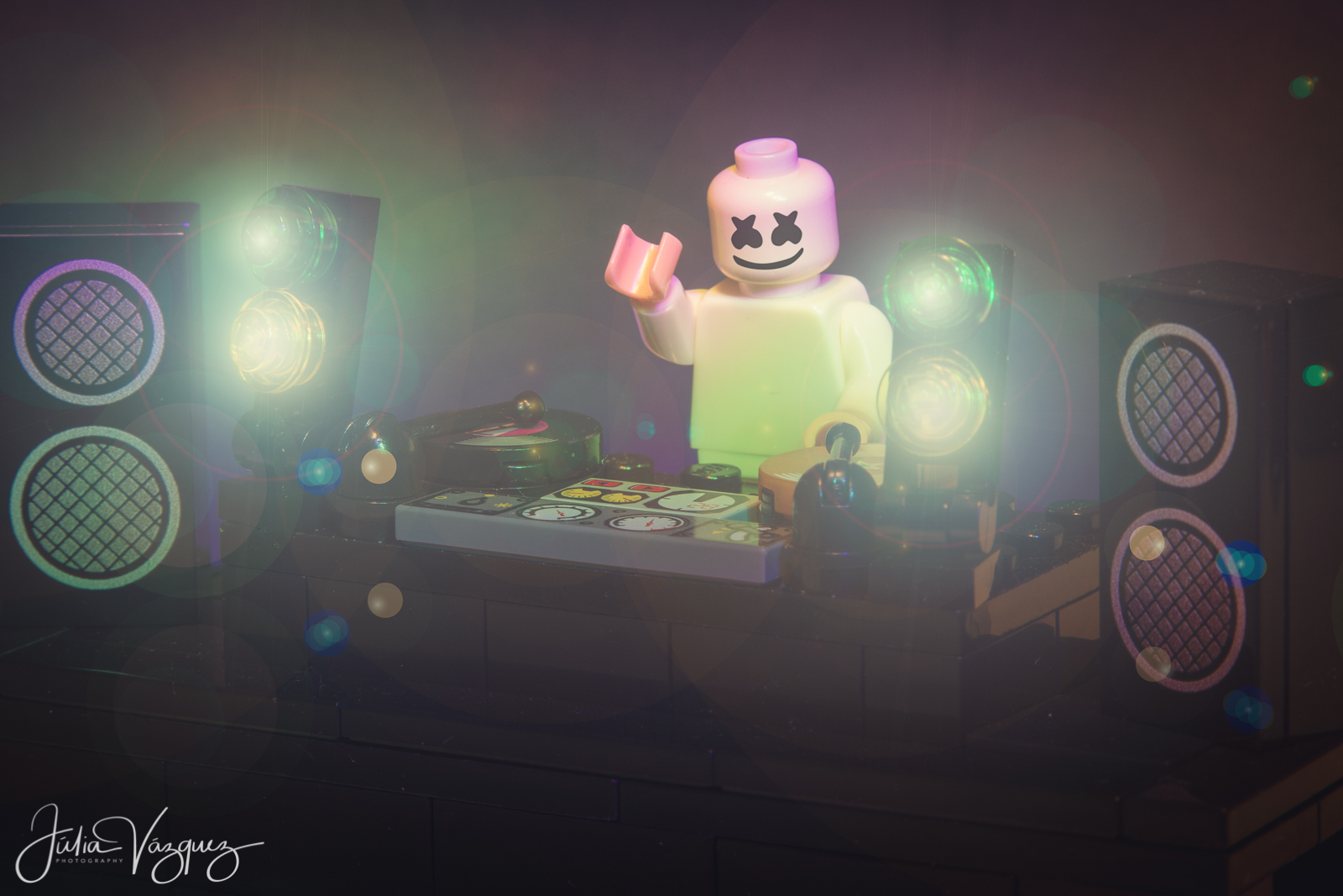 Dj Marshmello in da haus