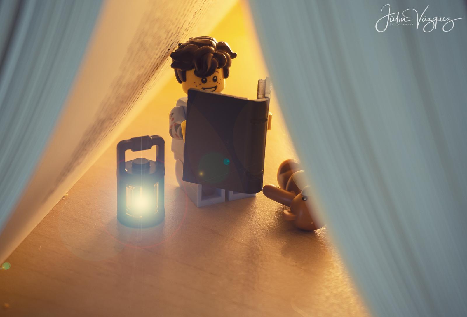 2020 - Lego