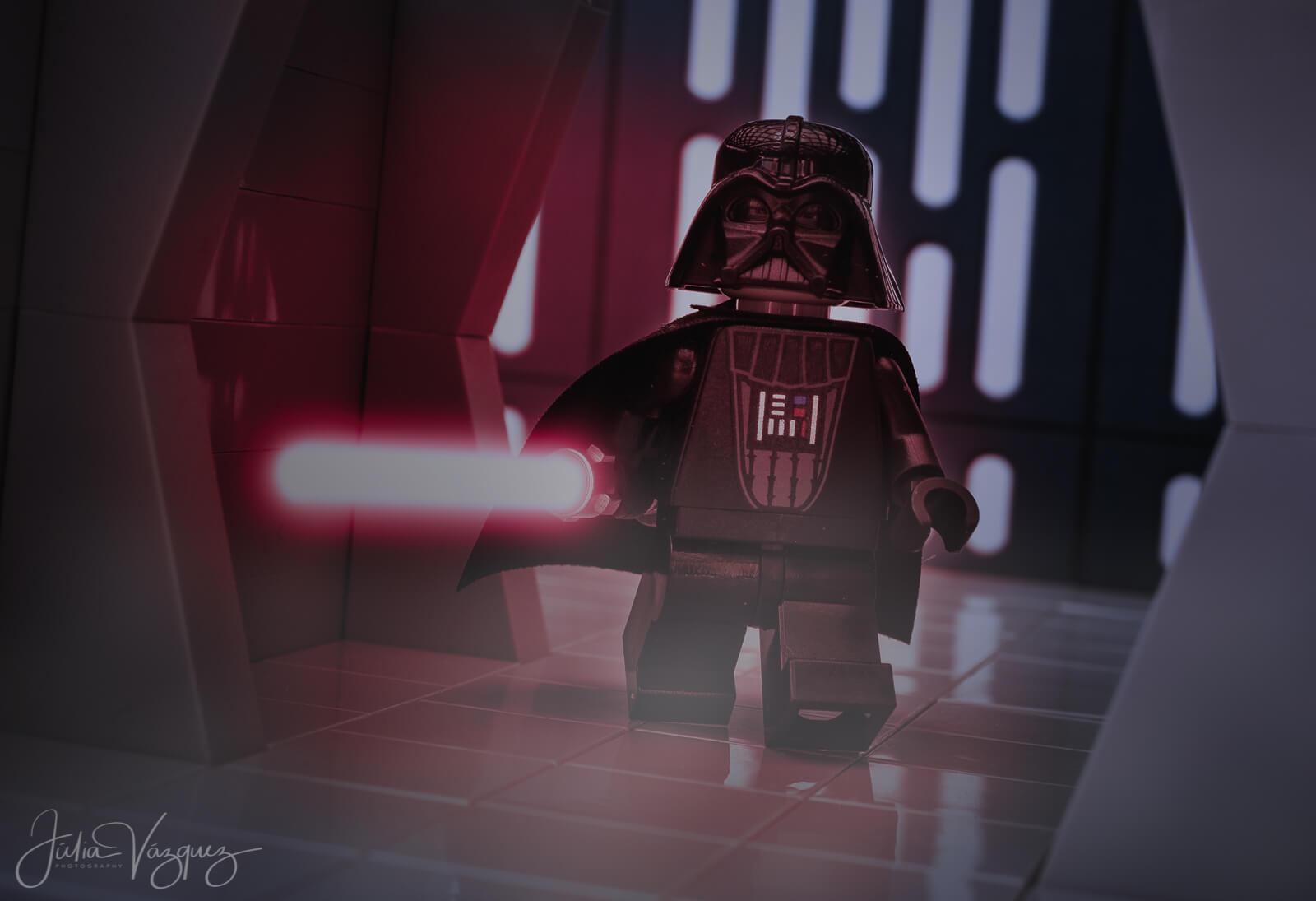 Darth Vader, el mejor villano de la historia del cine