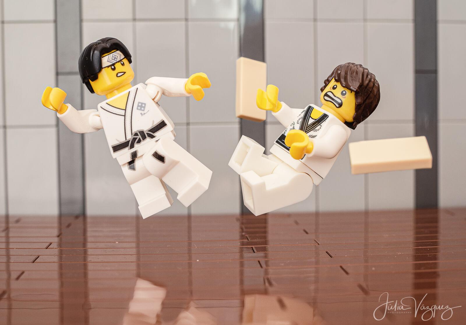 Karate Kiai!!